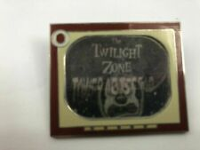 Disney Pin - Twilight Zone - Tower of Terror - Television - Lenticular Pin