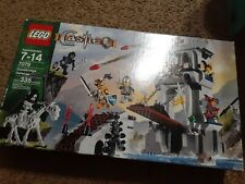 NEW LEGO 7079 Castle Drawbridge Defense Sealed
