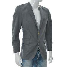 Hugo Boss Lanificio Biella Men's The Sweer2/Sharp2 Blazer Sport Jacket Size 52