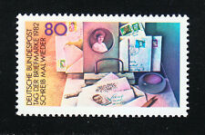 Germany BRD 1982 Mi 1154 Sc 1382 MNH**.Stamp Day.Stamps on stamps