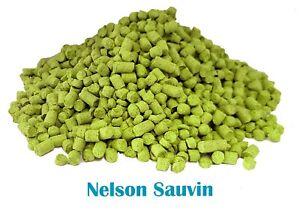 Nelson Sauvin (2020 Harvest) Freshest Pellet Hops  - Home Brewing - Same Day P&P