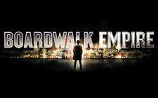 """022 Boardwalk Empire - Period Crime Drama TV Series Season Show 22""""x14"""" Poster"""