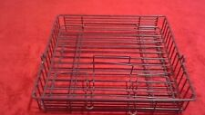 Ronco Showtime Rotisserie BBQ Wire Basket 3000 Replacement