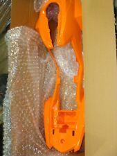Arctic Cat new oem 2406-126 Orange Main Body Dvx400 Fender 2006 Tony Stewart 05
