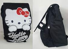 Zaino Hello Kitty estensibile per la scuola e il tempo libero SCONTO 30% A 50€