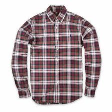 Ralph Lauren Herren Hemd Shirt Freizeithemd Gr.S Button Down Mehrfarbig 98119