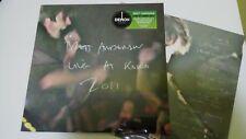 BRETT ANDERSON SUEDE LIVE AT KOKO 2011 LP RSD RECORD STORE DAY LIMITED RARE