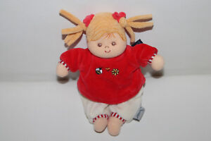 Sterntaler Magdalena Puppe Stoffpuppe Kuschelpuppe Schmusepuppe 20cm TOP