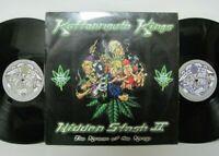 Kottonmouth Kings – Hidden Stash II The Kream Of The Krop 2LP 2001 US ORIG RAP