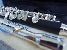 YAMA. Piccolo PCF 62 Piccoloflöte Piccolo-Flûte Flautin Flauta Ottavino Argento