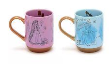 *Original Disney - Rapunzel + Cinderella - Tasse/Becher NEW*