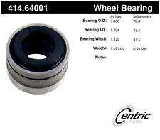 Axle Shaft Repair Bearing-Standard Cab Pickup Rear Centric 414.64001