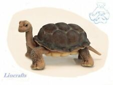 Galapagus Turtle  Plush Soft Toy Tortoise by Hansa  6461