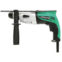 "Hitachi DH22PG 7/8"" SDS+ Rotary Hammer 2-Mode VSR - NEW / FACTORY WARRANTY!!"