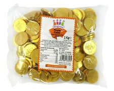 KINGSWAY PIRATE GOLD MILK CHOCOLATE COINS PICK N MIX SWEETS Pre-Packed
