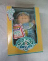 Cabbage Patch Babyland Kid Doll New in Box NIB Hasbro MEGAN (AD)