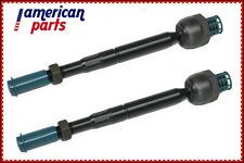 2x TIE ROD END INNER FOR CHRYSLER 300C 2005-2010 / DODGE CHARGER 2007-2010 AWD