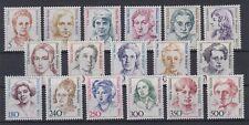 Berlin ex 770-849 Frauen 17 Werte postfrisch