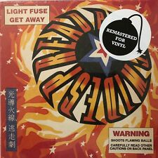Widespread Panic - Light Fuse, Get Away(LTD. Vinyl 4LP box-set), 2018 Widespread