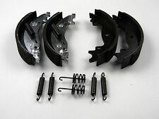 Bremsbacken passend für Knott 160x35mm Radbremse 16-1365 und BPW S1635-5RASK