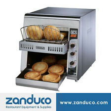 Star Holman Qcs2-600H Conveyor Toaster