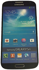 NEW SAMSUNG GALAXY S4 i9505 DUMMY DISPLAY PHONE - BLACK - UK SELLER