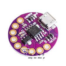 Micro USB LilyTiny LilyPad ATtiny85 Development Module Board Wearable Arduino