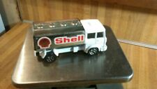 Vintage Corgi Shell Gasoline Diecast Truck,great britain,vg!