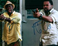 Kevin Hart Ice Cube Signed 8x10 Photo MUST SEE very nice autographed + COA