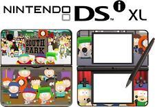 Nintendo Dsi Xl South Park Piel de vinilo adhesivo