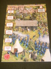 MINIATURE WARGAMES - WINCEBY - MARCH 1993 # 118