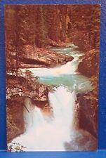 BANFF NATIONAL PARK, Alberta, Canada/1971 Postcard