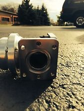 PORSCHE 944 TURBO TIAL 38mm WASTEGATE WITH ADAPTER PLATE KIT WORLDWIDE SHIP F38