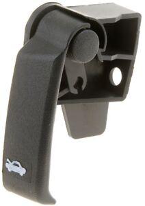 Hood Release Handle fits 1995-2000 GMC C2500,C3500,K2500,K3500 C2500,C3500,K2500