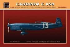 SBS Model 1/48 Caudron C.450 # 4005