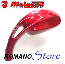 Specchio SX Rosso Magenta Malaguti F15 - F12