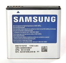SAMSUNG EB575152YZ OEM BATTERY FASCINATE MESMERIZE SHOWCASE i500