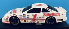 NASCAR 1/24 Jeff Gordon #1 Baby Ruth Thunderbird