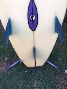 Vintage Allan Byrne Surfboard