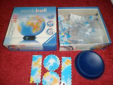 Ravensburger puzzleball 540, 22 cm, The Earth