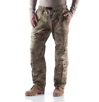 US Military Genuine Issue FREE Massif™ LWOL Fire-Retardant Trousers, Multicam