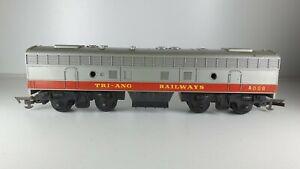 Triang R58 Transcontinental Diesel Locomotive  'C' Unit unpowered