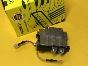 Ignition control module for Toyota ST141 CORONA 2.0L Carby 83-87 2SC Tridon