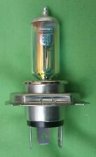 BLB16W - HEADLIGHT BULB H4 12v 100/80w P43T Std Tinted Lens HALOGEN NEW