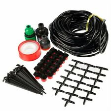 71pc Automatic Garden Plant Green house Watering Kit 23m Micro Irrigation System