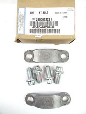 OEM Approved Parts for Ford 4C4Z-4A254-A Universal Joint Bolt Retainer Kit