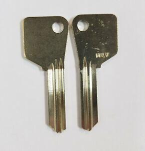Lockwood V7 MLV Key Blanks