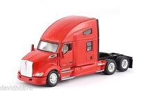 Kenworth Red Diecast Vehicles