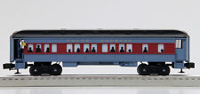 6-36875 lionel Polar Express Coach with Conductor Announcement new in the box
