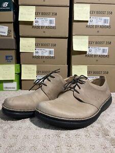 Birkenstock Mens 46 Footprints Light Business Casual Germany
